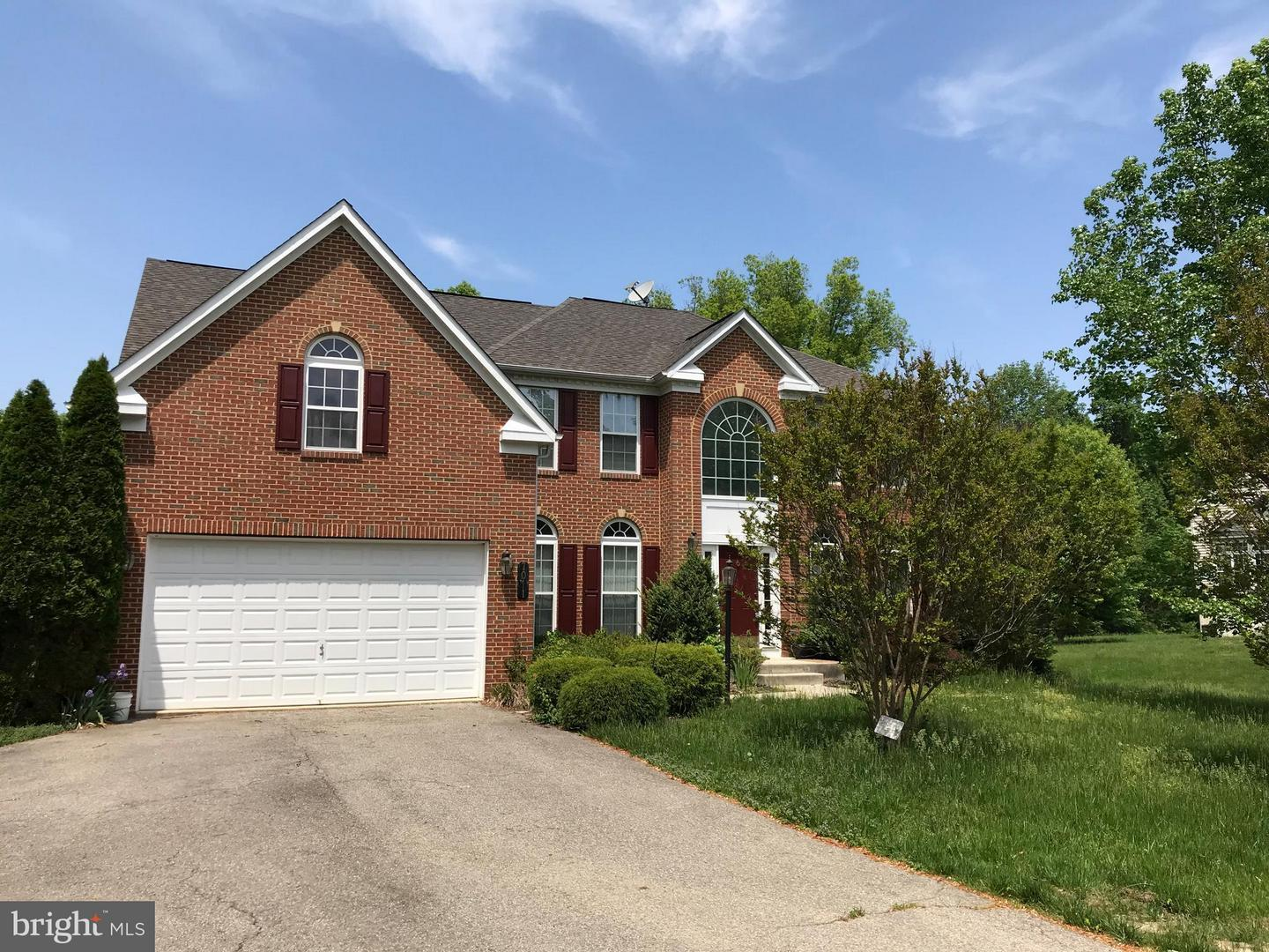 Single Family for Sale at 7011 Brentwood Dr Upper Marlboro, Maryland 20772 United States