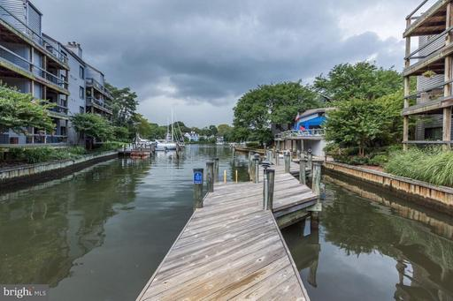 Property for sale at 3 Spa Creek Lndg #B2, Annapolis,  MD 21403