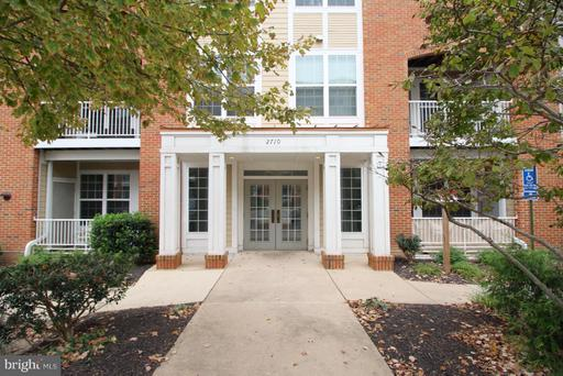 2710 BELLFOREST CT #309