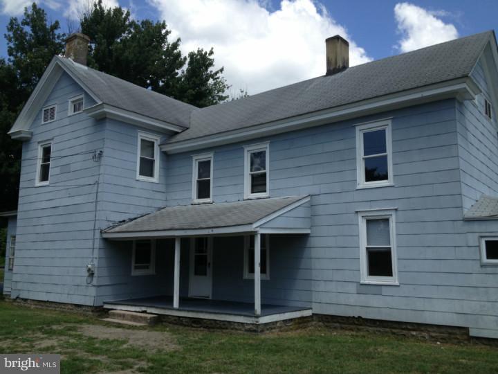 Single Family Homes para Venda às Farmington, Delaware 19950 Estados Unidos