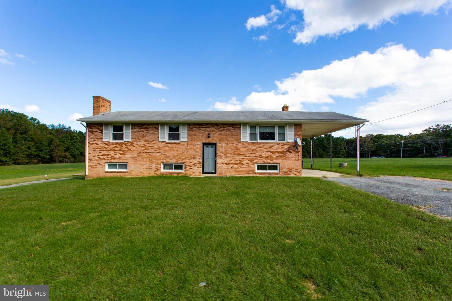 Single Family for Sale at 14606 Neale Dr Brandywine, Maryland 20613 United States