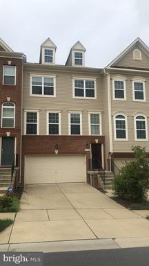 Property for sale at 8538 Crooked Tree Terrace, Laurel,  MD 20724
