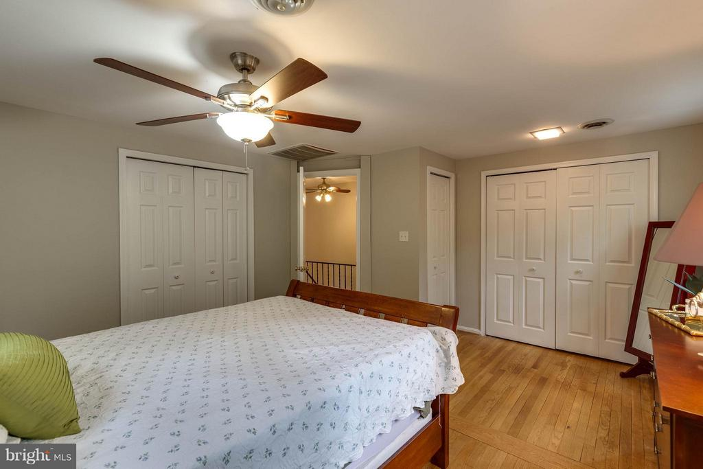 Bedroom (Master) - 240 BURGESS AVE, ALEXANDRIA