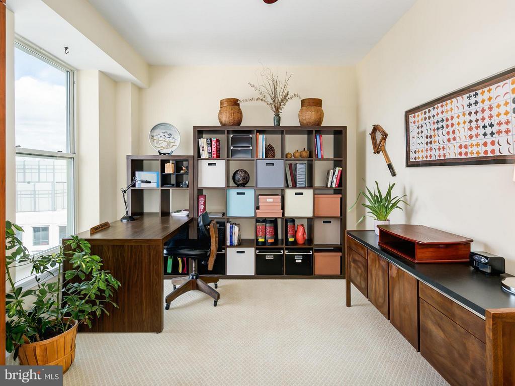 Bedroom - 900 TAYLOR ST #2108/12, ARLINGTON