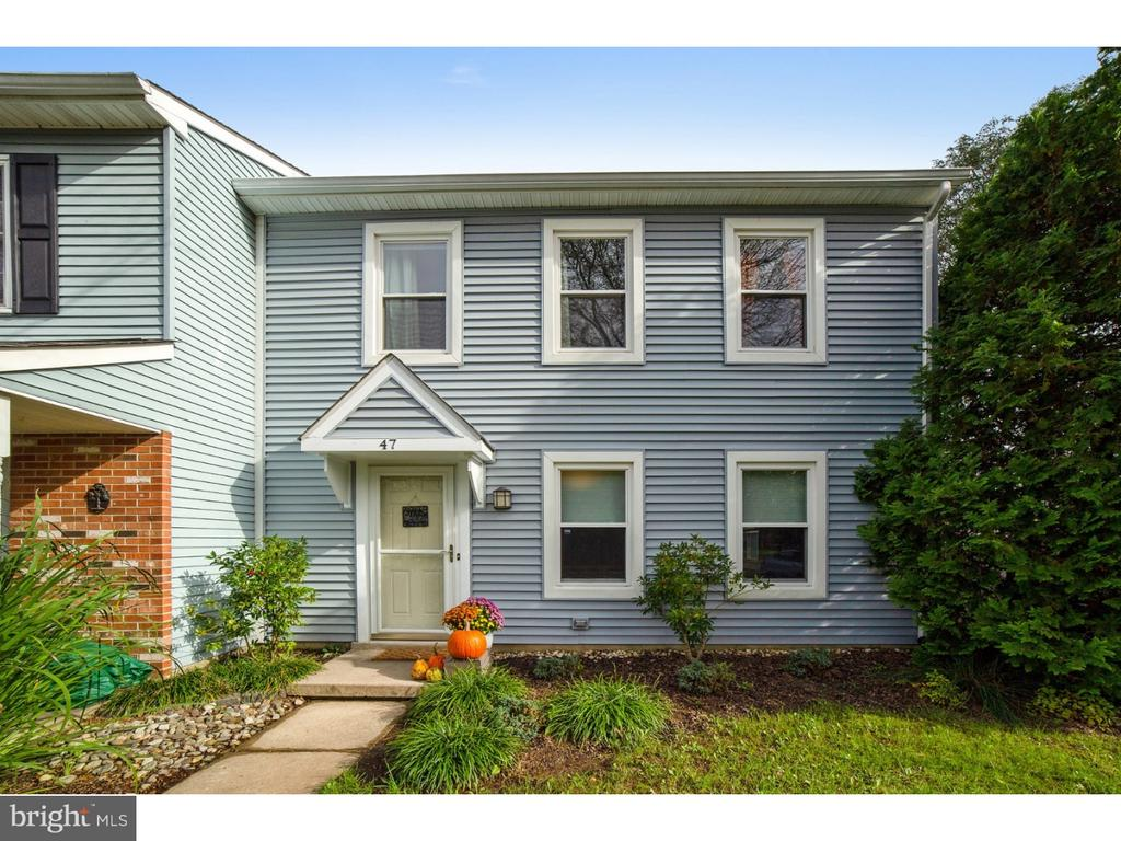 47  HUNT DRIVE, Horsham in MONTGOMERY County, PA 19044 Home for Sale
