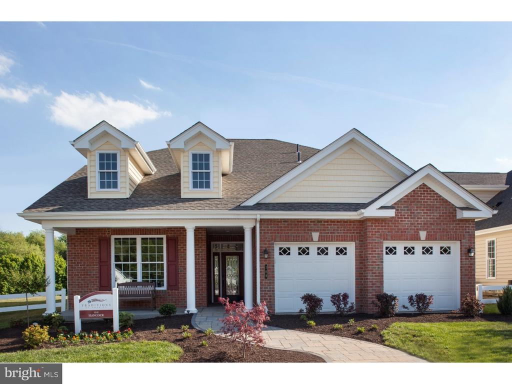 283  VALOR DRIVE, Manheim Township, Pennsylvania
