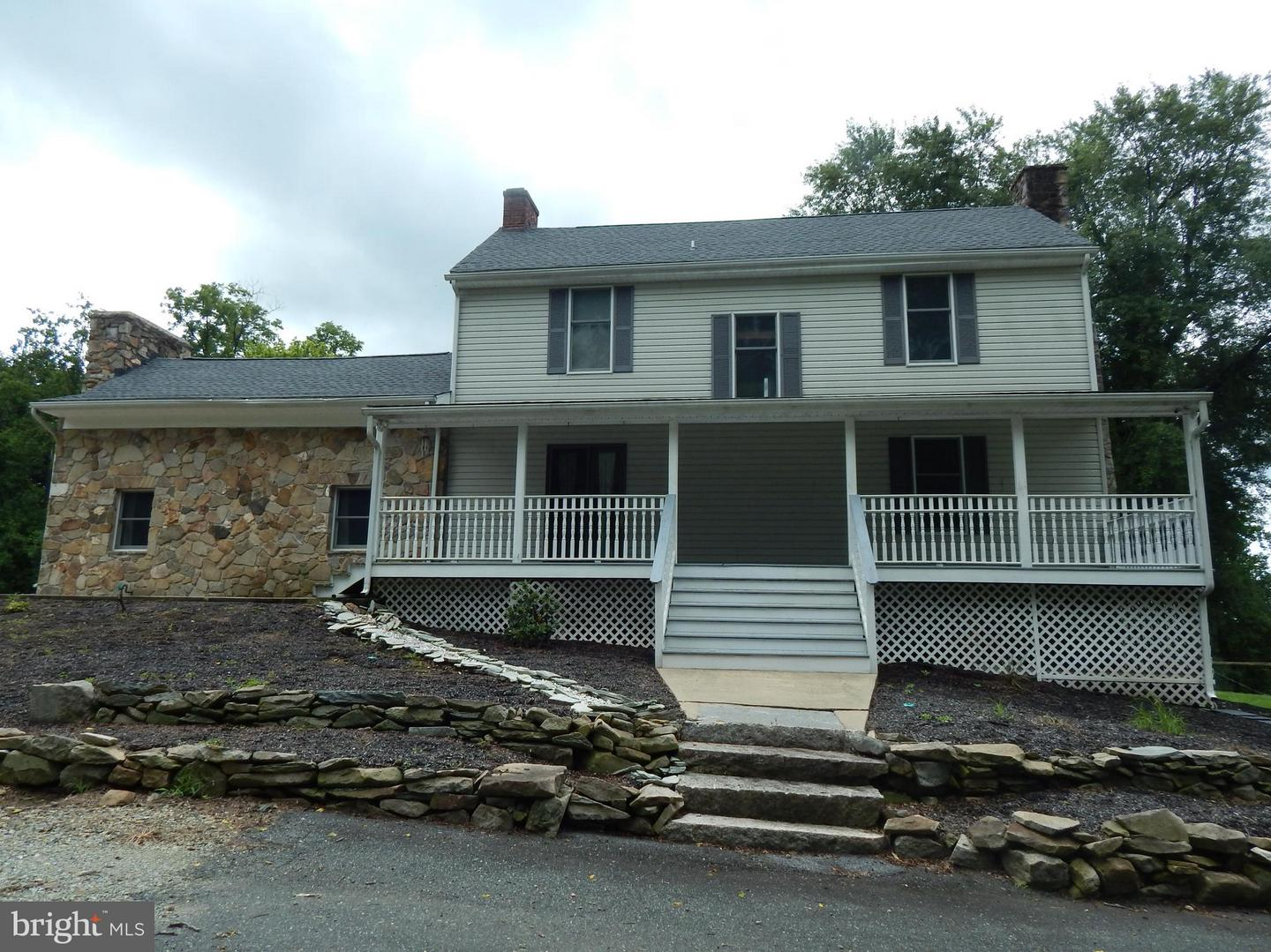 Single Family for Sale at 180 Hostettor Ln Conowingo, Maryland 21918 United States