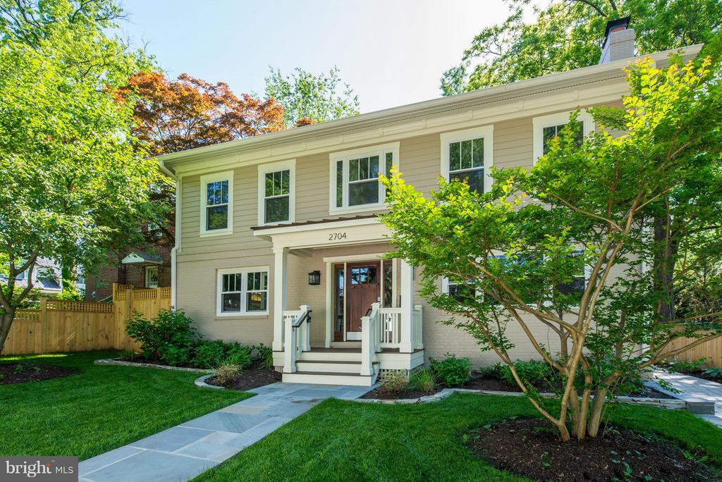 2704  JEFFERSON STREET 22207 - One of Arlington Homes for Sale