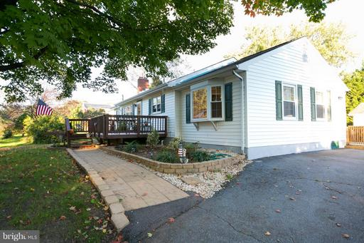 Property for sale at 9413 Fairview Ave, Laurel,  MD 20723