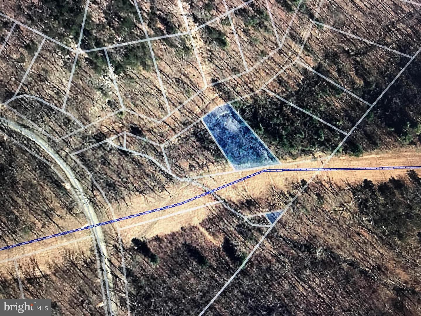 Land for Sale at Vesey Dr Front Royal, Virginia 22630 United States