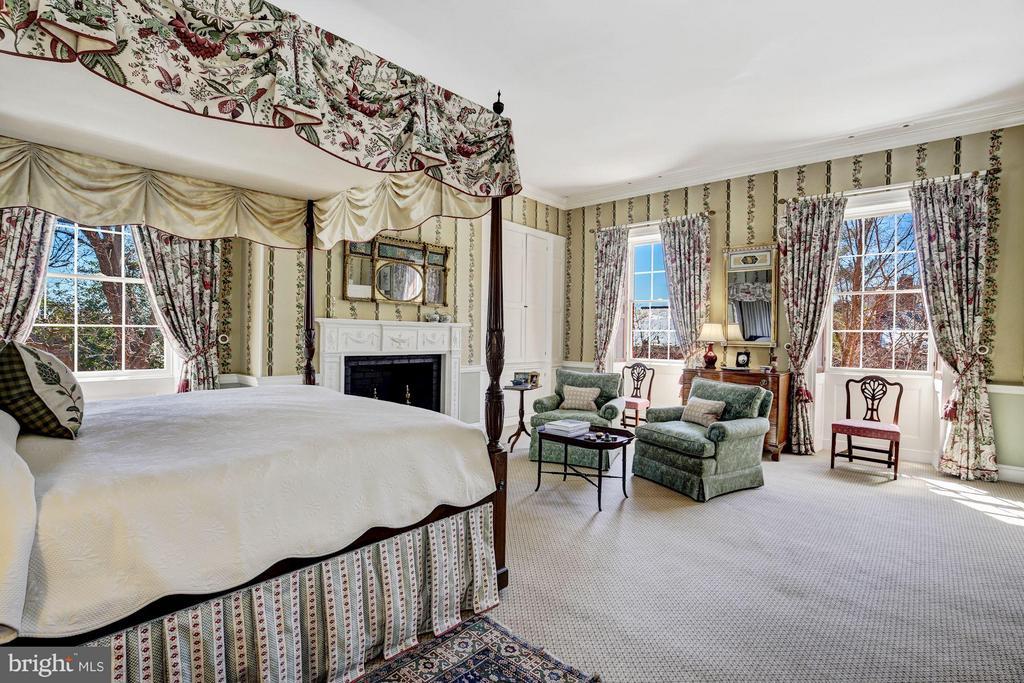 Bedroom (Master) - 607 ORONOCO ST, ALEXANDRIA