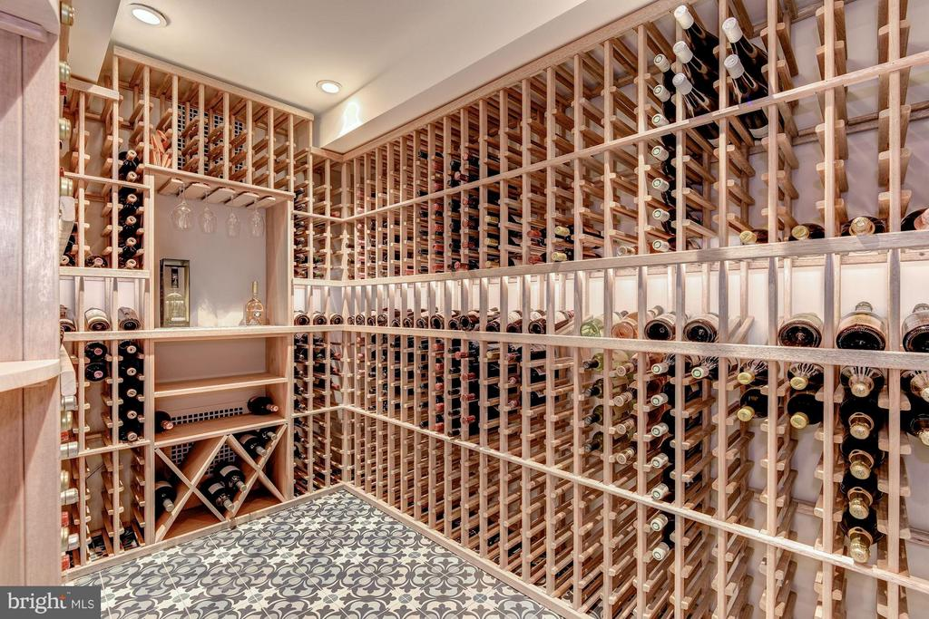 Wine Cellar - Climate Controlled - 4400 GARFIELD ST NW, WASHINGTON