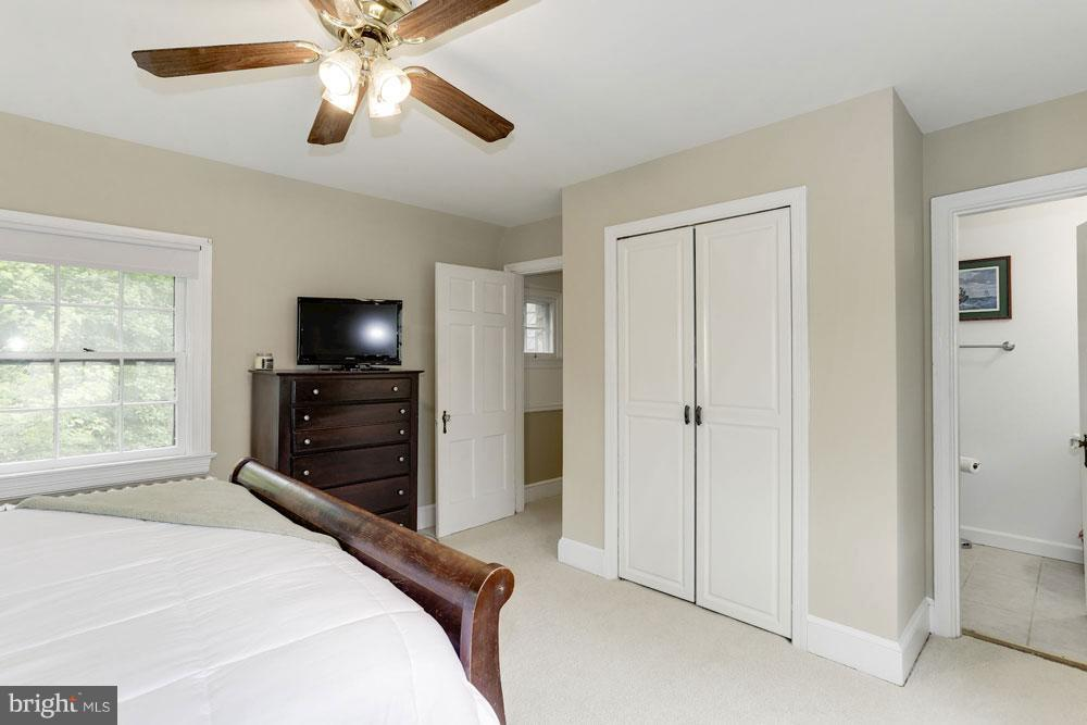 Bedroom - 9300 COLESVILLE RD, SILVER SPRING