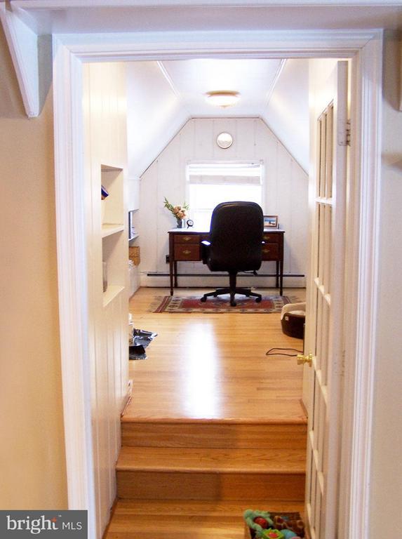 Interior (General) - 9300 COLESVILLE RD, SILVER SPRING