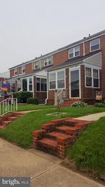 Property for sale at 1918 Ormand Rd, Baltimore,  MD 21222