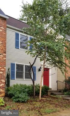 Property for sale at 168 Sharpstead Ln, Gaithersburg,  MD 20878