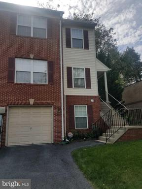 Property for sale at 1806 Lansdowne Way, Silver Spring,  MD 20910