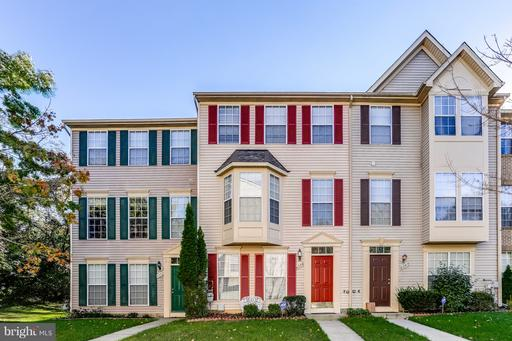 Property for sale at 6150 Silver Arrows Way, Columbia,  MD 21045