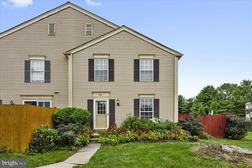 Property for sale at 28 Valleyfield Ct, Silver Spring,  MD 20906