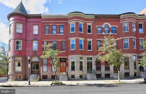 Property for sale at 1902 Madison Ave, Baltimore,  MD 21217
