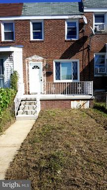 Property for sale at 1717 Malvern St, Baltimore,  MD 21224