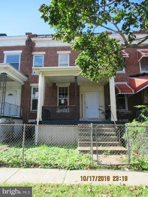 Property for sale at 5004 Elmer Ave, Baltimore,  MD 21215