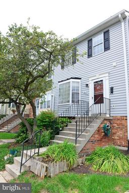 Property for sale at 15425 Arbory Way #201, Laurel,  MD 20707