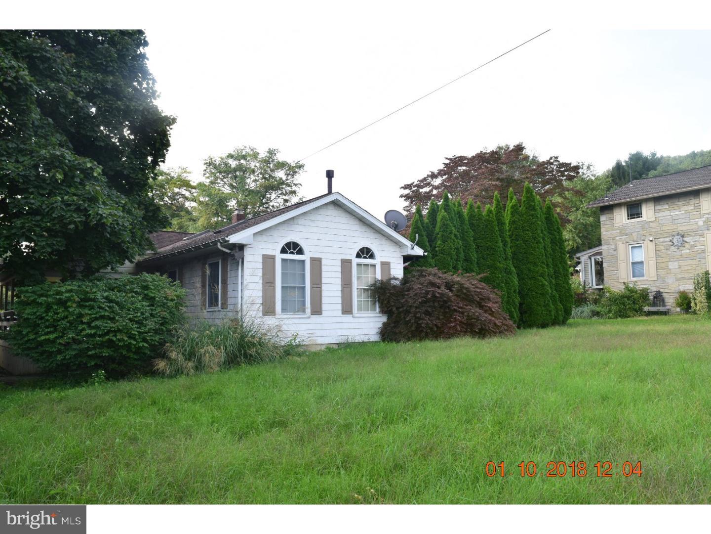 独户住宅 为 销售 在 18 MELROSE Avenue 雷丁, 宾夕法尼亚州 19606 美国