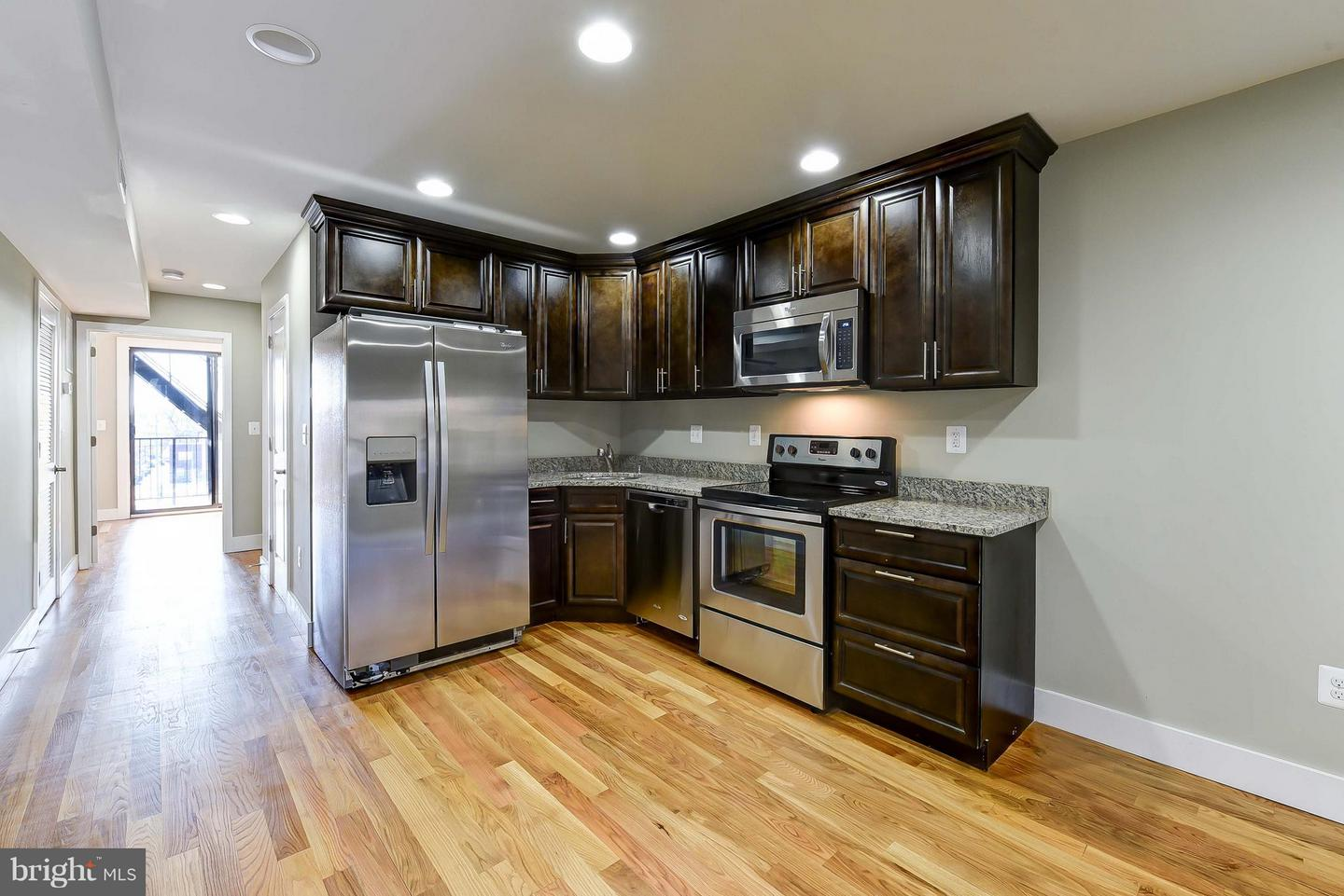 Photo of home for sale at 2031 Benning Road Ne, Washington DC