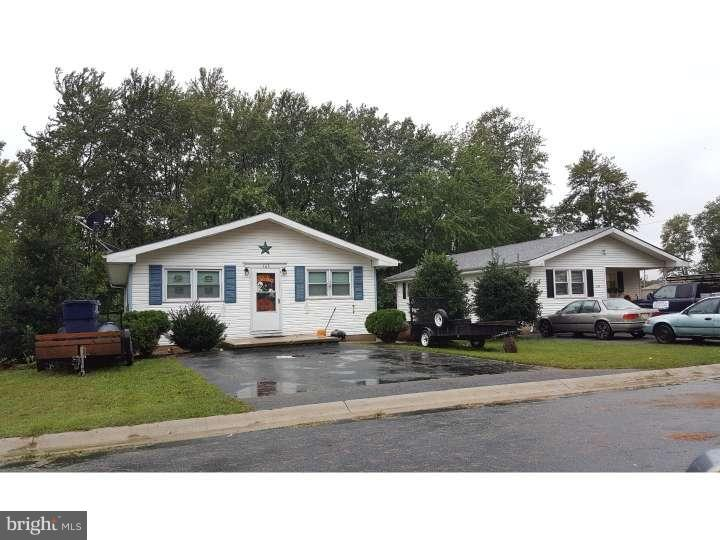 Multi Family for Sale at Cheswold, Delaware 19936 United States