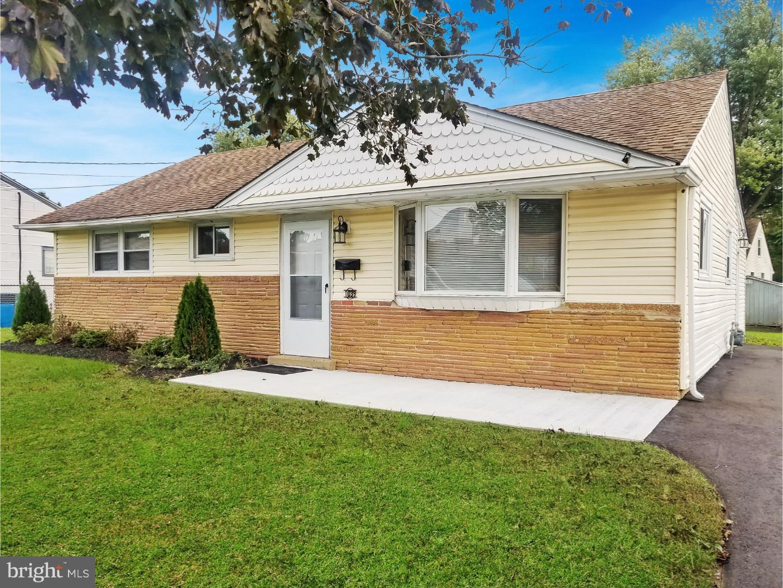 Property voor Verkoop op 1039 MONMOUTH Road Deptford Township, New Jersey 08096 Verenigde Staten