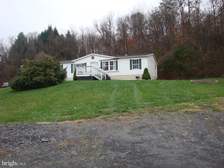 Additional photo for property listing at 21514 National Pike  Flintstone, Maryland 21530 United States