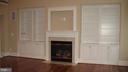 Fireplace similar to the NEW Hogan Model - 1506 BEAUX LN, GAMBRILLS