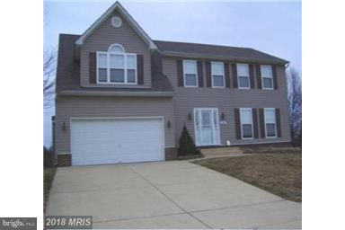 Property for sale at 8104 Jenni Ave, Clinton,  MD 20735