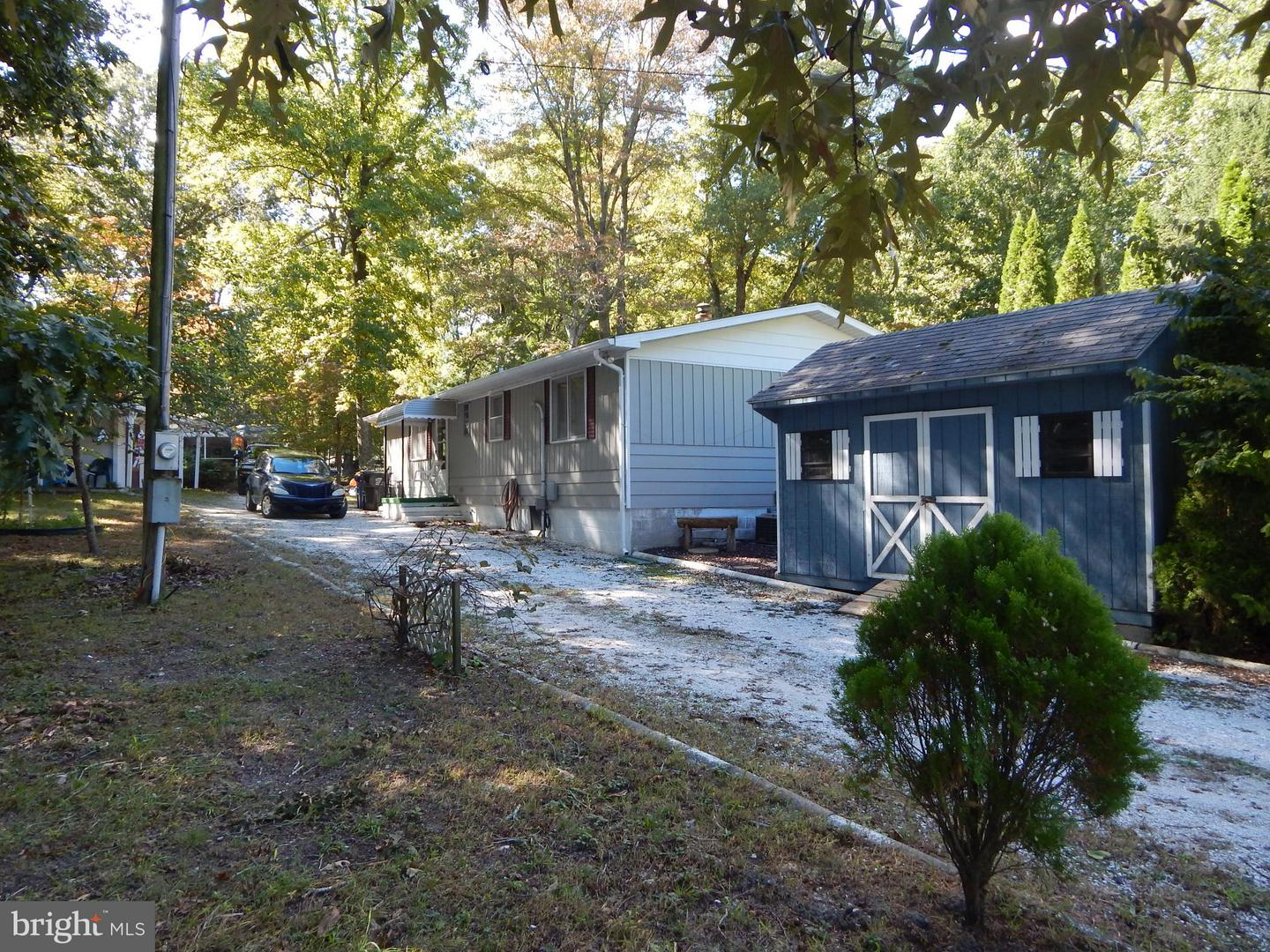 Photo of home for sale at 22951 Cypress Drive, Lewes DE