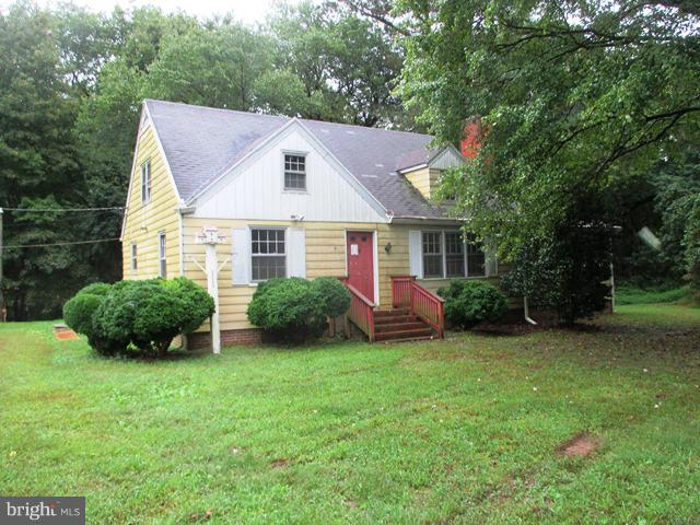 Photo of home for sale at 30549 John Turkle Lane, Princess Anne MD