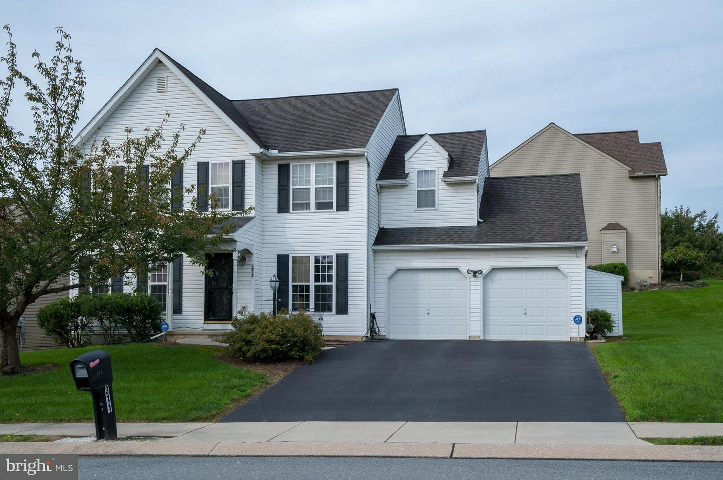 Photo of home for sale at 311 Springton Way, Lancaster PA