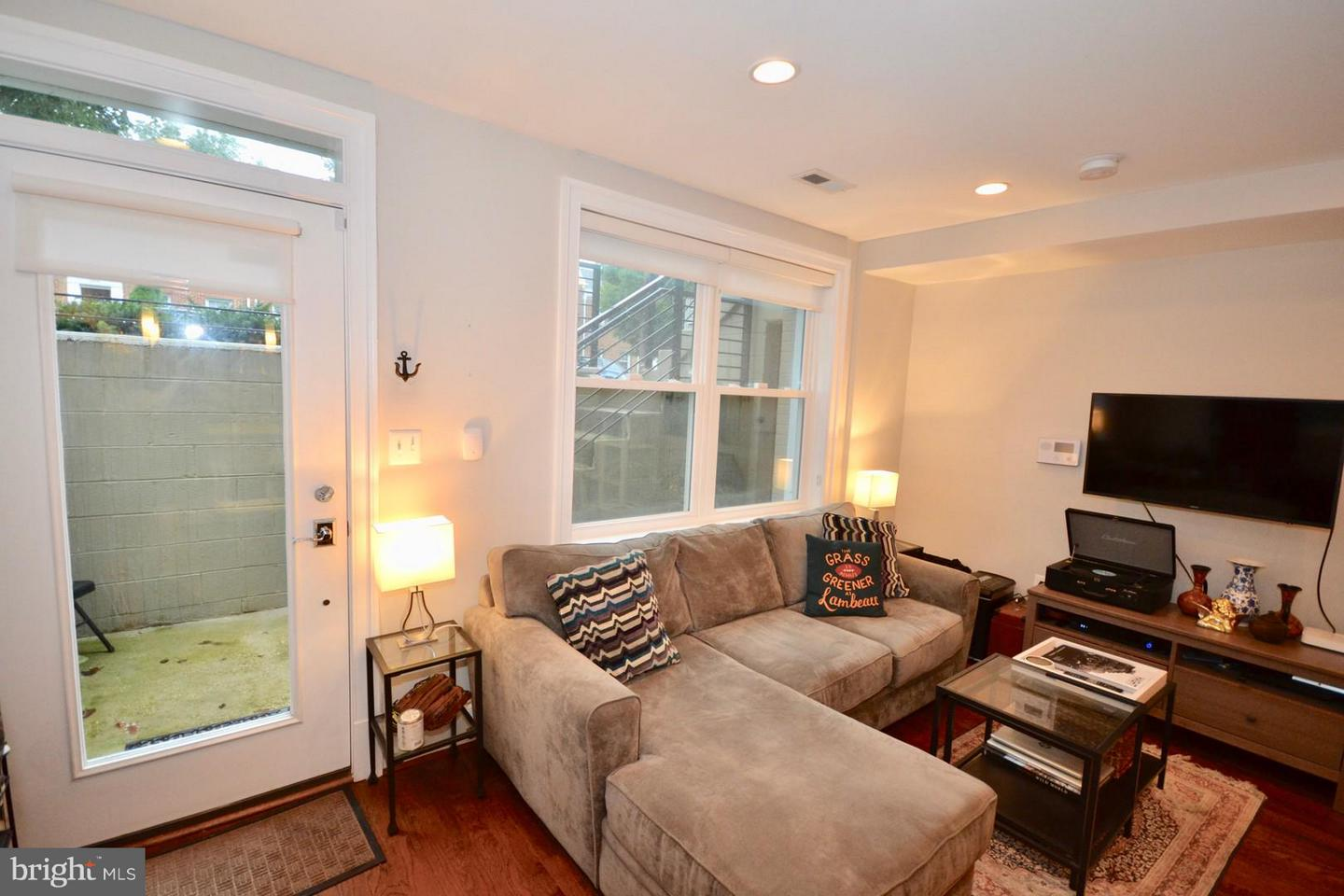 Photo of home for sale at 2323 40th Street Nw, Washington DC
