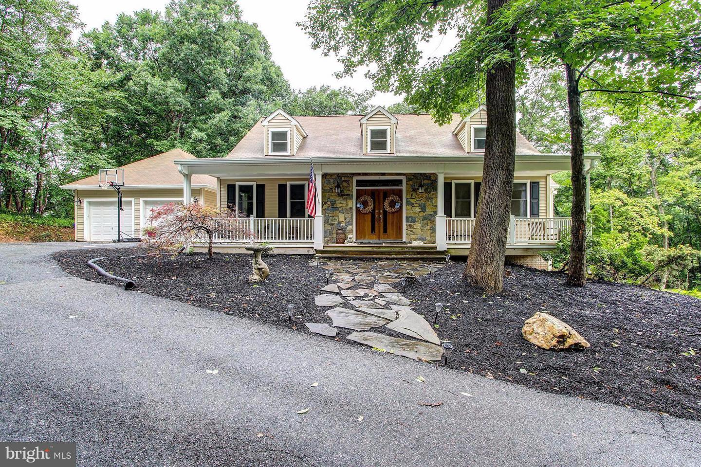 Single Family for Sale at 10101 Scouts Cir Walkersville, Maryland 21793 United States
