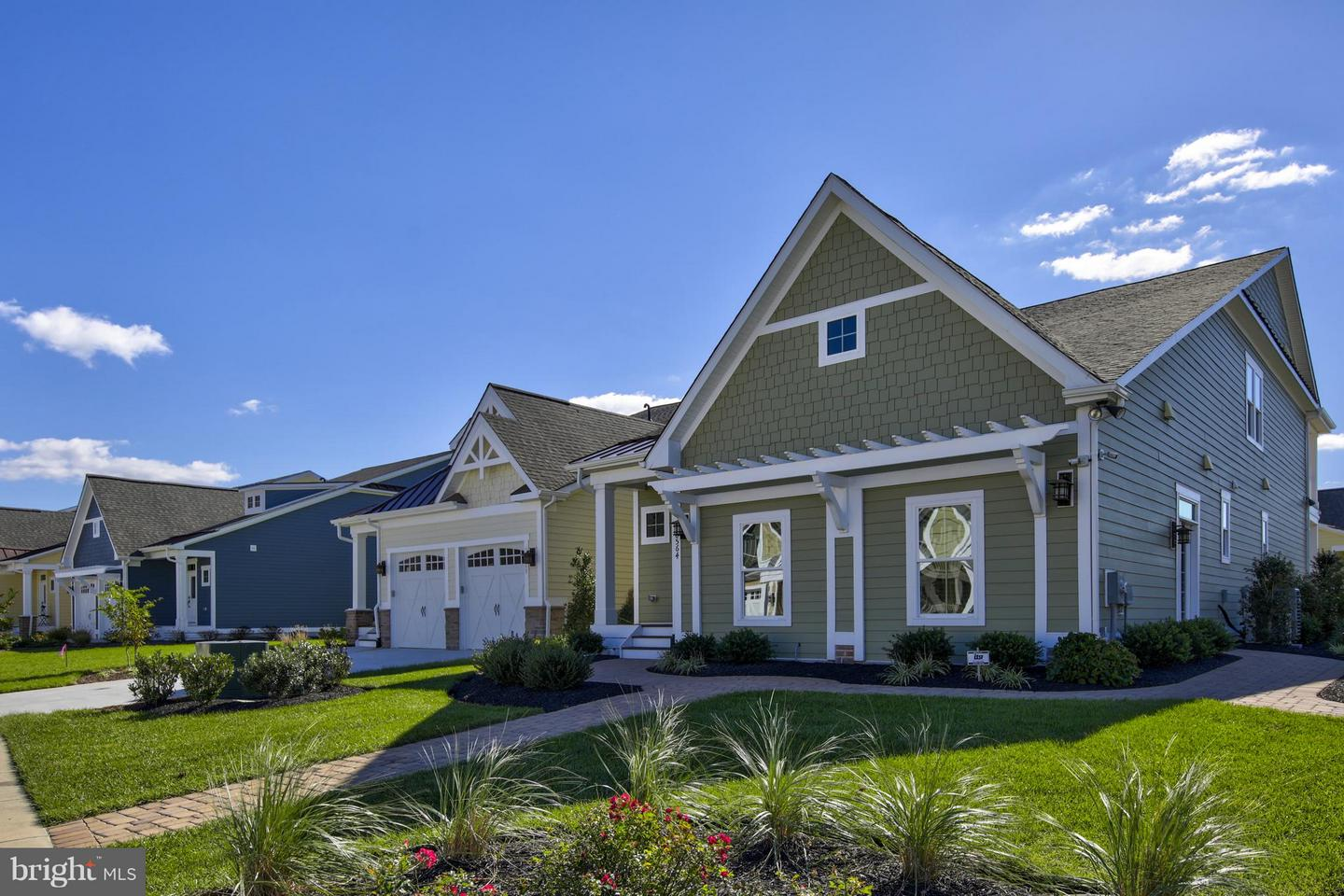 Photo of home for sale at 30564 Tower Place, Selbyville DE