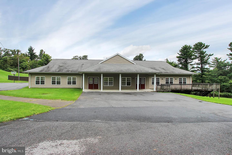 Photo of home for sale at 0 Buena Vista Road, Waynesboro PA