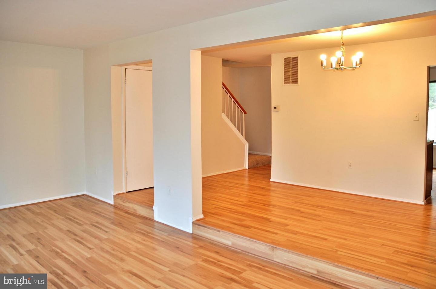 Photo of home for sale at 9057 Centerway Road, Gaithersburg MD