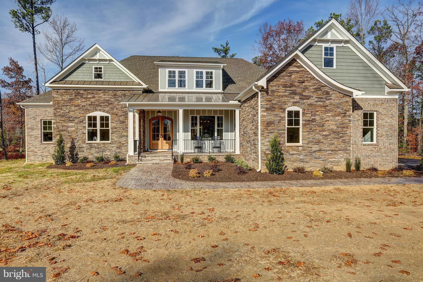 Single Family for Sale at 13253 Blooming Lilac Dr Ashland, Virginia 23005 United States