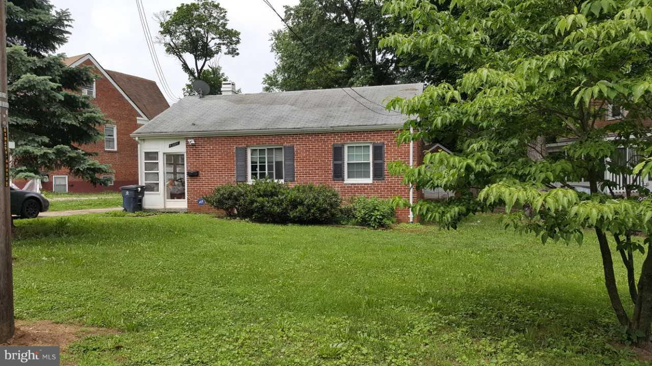 Single Family for Sale at 4304 51st St Bladensburg, Maryland 20710 United States