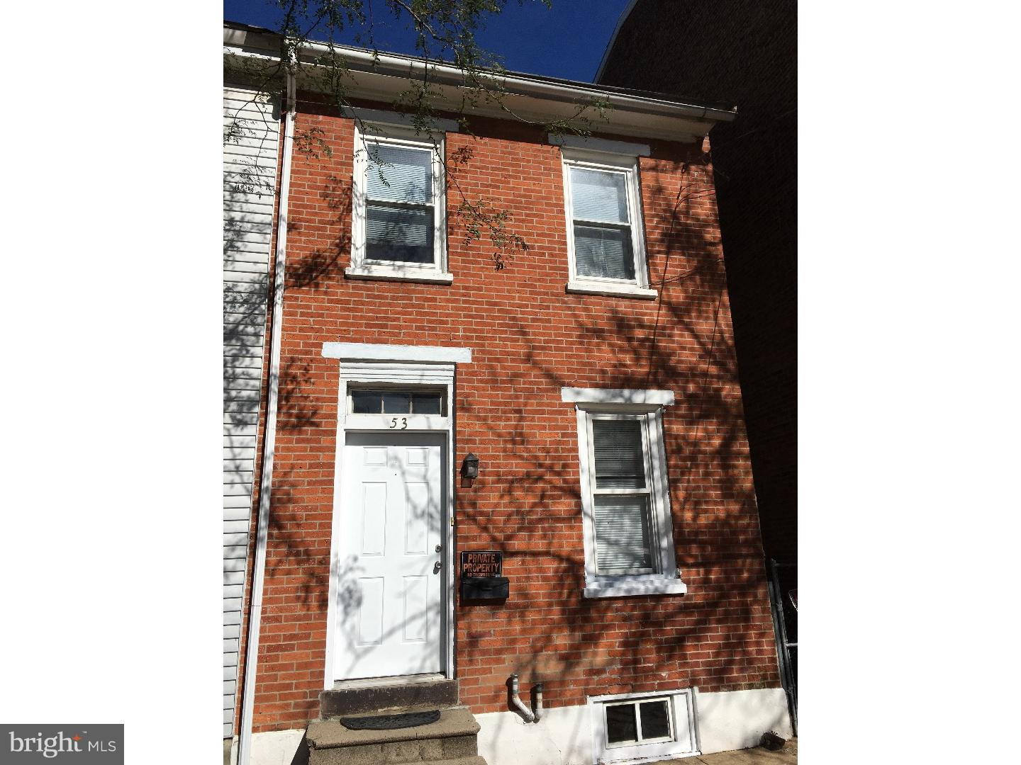 Photo of home for sale at 453 King Street, Pottstown PA