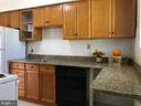 Beautiful granite counter tops - 710 1ST ST, ROCKVILLE