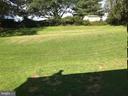 backyard - 710 1ST ST, ROCKVILLE