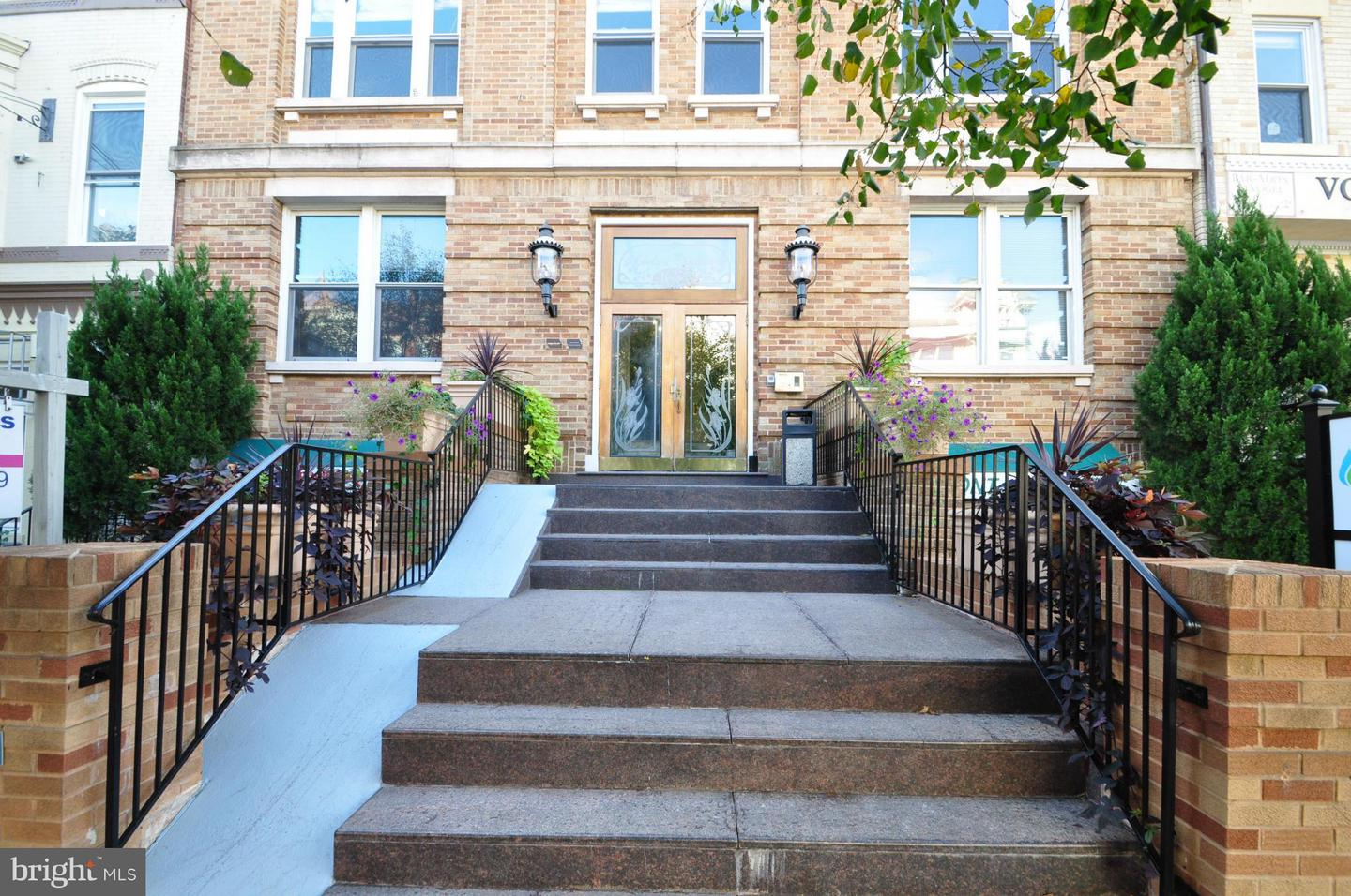 Other Residential for Rent at 1638 R St NW #240 Washington, District Of Columbia 20009 United States