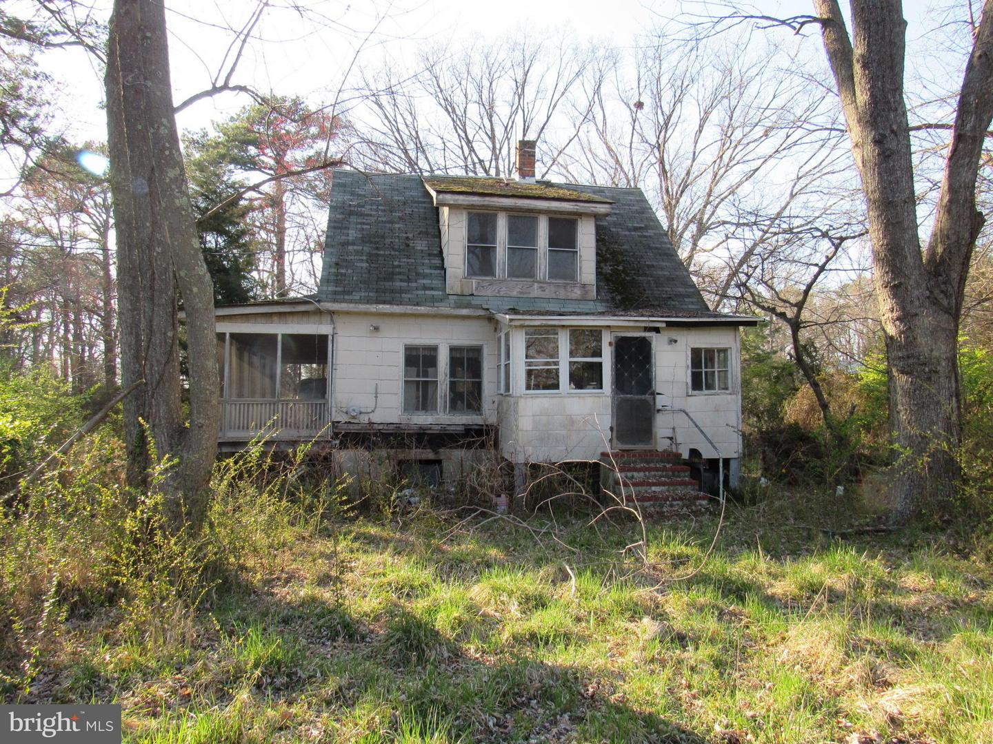 Photo of home for sale at 10469 Harrington Avenue, Claiborne MD