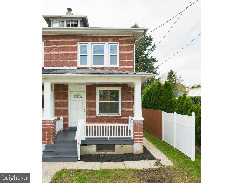 独户住宅 为 销售 在 1635 NEW HOLLAND Road 雷丁, 宾夕法尼亚州 19607 美国